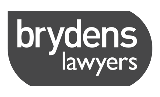 Thank You To Our Sponsors Brydens Lawyers