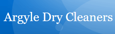 Thank You To Our Sponsors Argyle Of Camden Drycleaners