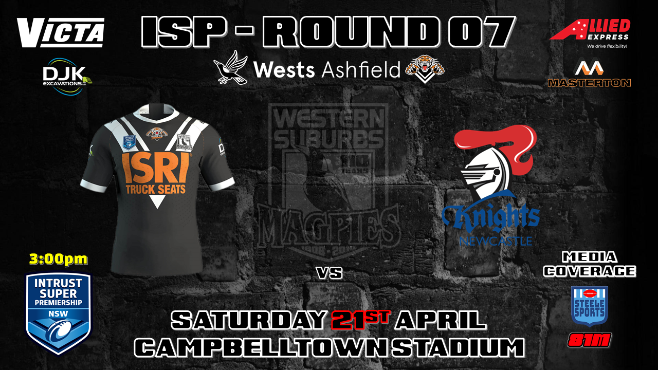 InTrust Super Premiership Round 07