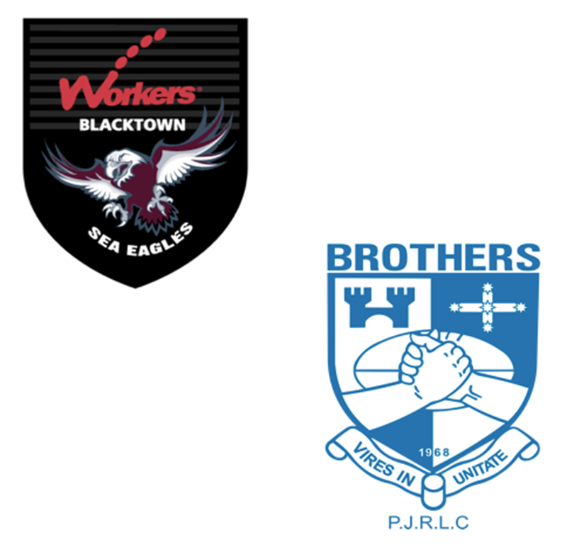 WEEKEND REPORTS vs Blacktown Workers & Penrith Brothers