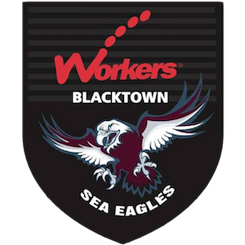 WEEKEND REPORTS vs Blacktown-Workers Sea Eagles (Canterbury Cup NSW  & Ron Massey Cup)