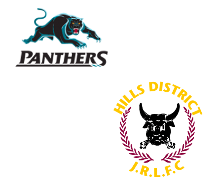 WEEKEND REPORTS vs Penrith Panthers & Hills District Bulls