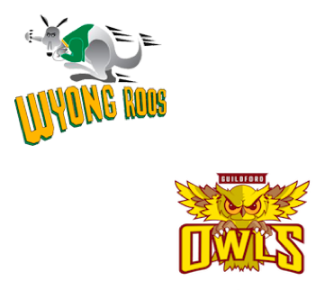 WEEKEND REPORTS vs Wyong Roos & Guildford Owls
