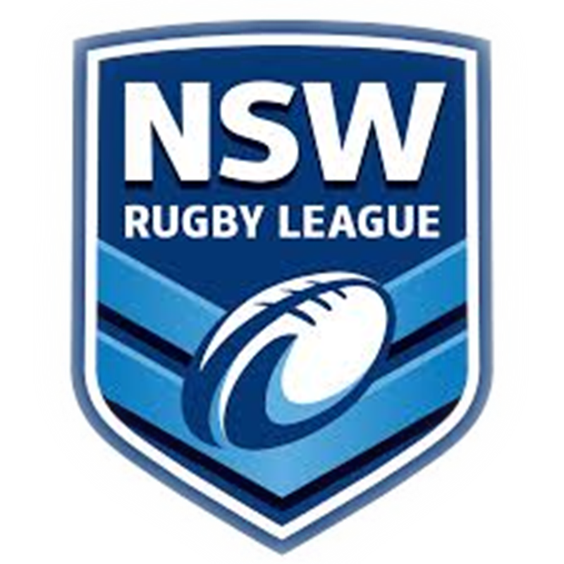 NSWRL Website - 2019 Game Coverage