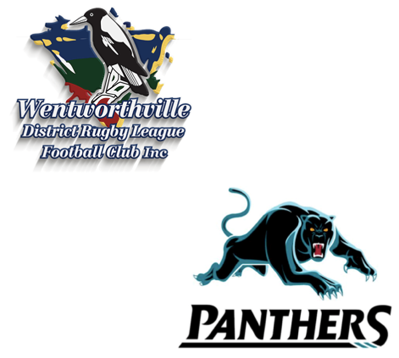 WEEKEND REPORTS vs Wentworthville Magpies & Penrith Panthers