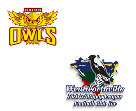 WEEKEND REPORTS vs Guildford & Wentworthville