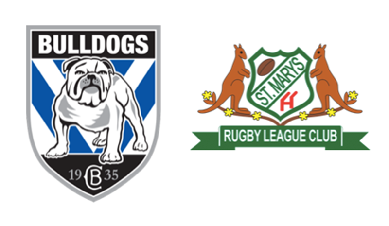WEEKEND REPORTS vs Canterbury-Bankstown Bulldogs & St Marys
