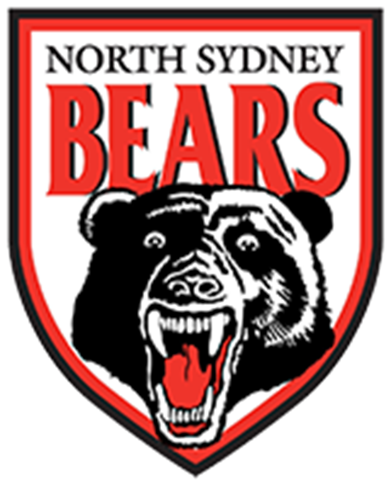 WEEKEND REPORTS vs North Sydney Bears