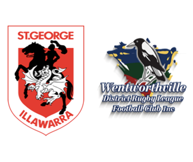 WEEKEND REPORTS vs St George & Wentworthville