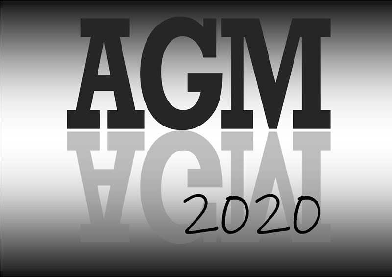 New Date for WSDRLFC 2020 AGM