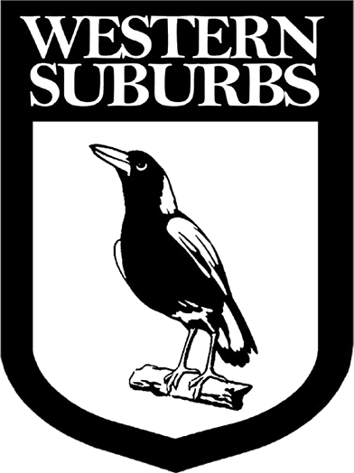 Western Suburbs Magpies NRL NSWRL Rugby League