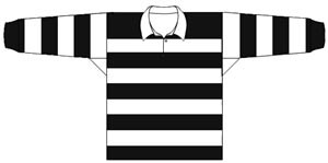 1908 Western Suburbs Magpies Jersey