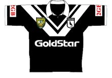 c6408597f20 1996 1996 Western Suburbs Magpies Jersey