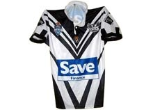 a79350a18f6 2005 2005 Western Suburbs Magpies Jersey