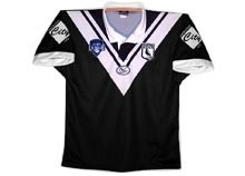 2006 Western Suburbs Magpies Jersey