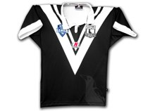 2007 Western Suburbs Magpies Jersey