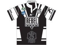 2008 Western Suburbs Magpies Jersey