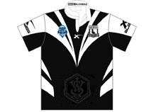 2009 Western Suburbs Magpies Jersey