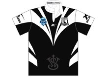 2010 Western Suburbs Magpies Jersey