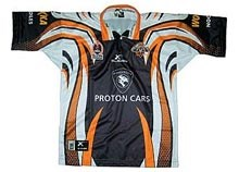 2006 Wests Tigers Jersey