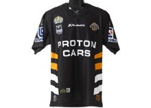 2008 Wests Tigers Jersey