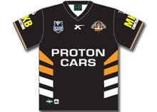 2011 Wests Tigers Jersey