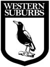 1978 Western Suburbs Magpies Logo