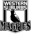 2009 Western Suburbs Magpies Logo