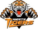 2000 Wests Tigers Logo