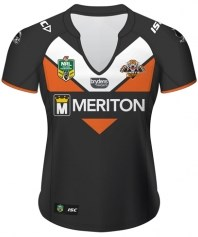2015 Wests Tigers Jersey